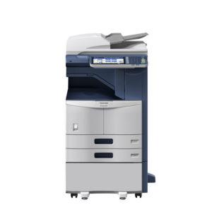 e-STUDIO 356