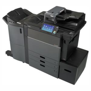 e-STUDIO 5508a Toshiba Copier