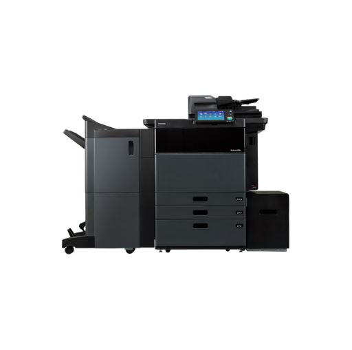 e-STUDIO6508A